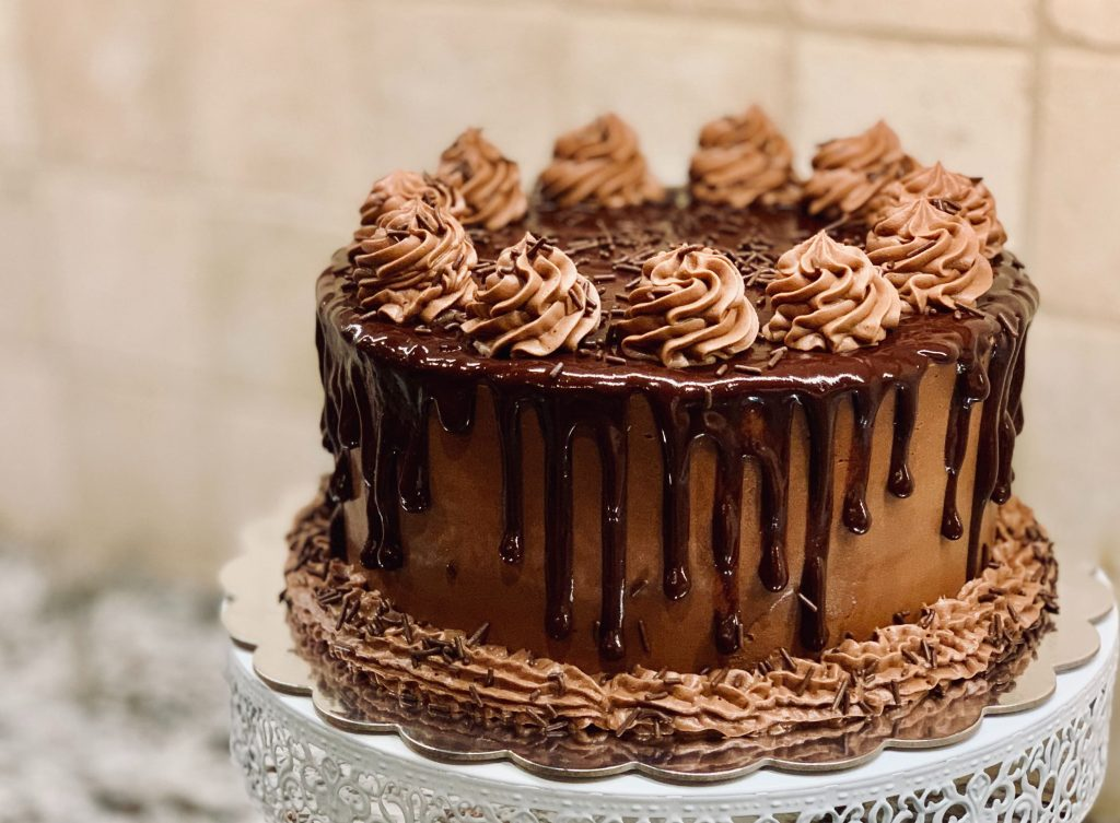 Cake Delivery Malaysia
